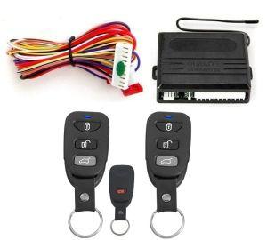 Inchidere centralizatacu 2 telecomenzi, se potriveste pe orice autovehicul