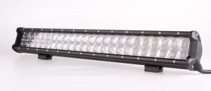 "Bara proiectoare LED Auto Offroad 144W/12V-24V, 11520 Lumeni, 22.5""/57 cm, Combo Beam 12/60 Grade cu Leduri CREE XBD de ultima generatie."