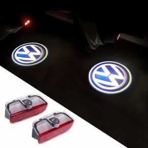 proiectoare led logo auto