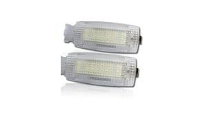 Lampi cu LED Parasolar VW, SEAT, SKODA Dedicate