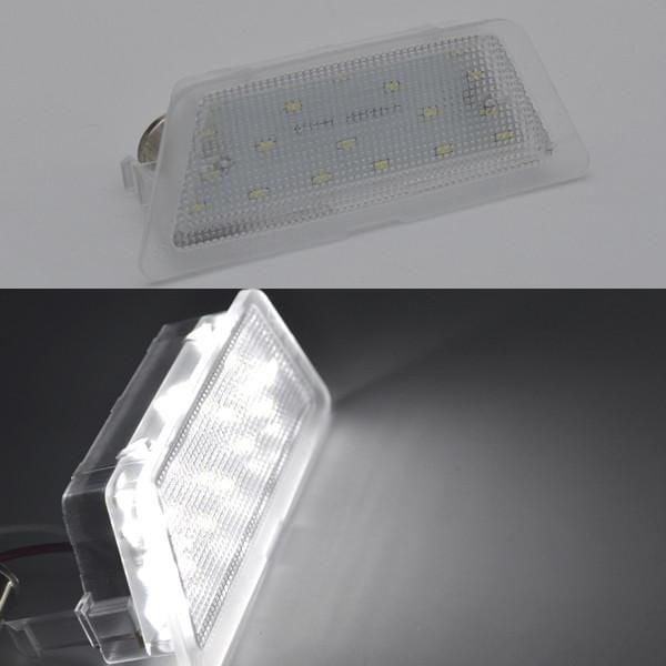 Lampa numar led OPEL ASTRA G Hatchback CANBUS OEM