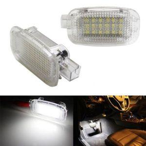 Lampi LED, interior, portiere portbagaj Mercedes-Benz CANBUS