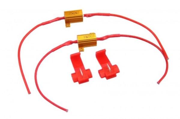 Anulator eroare - Rezistor 10W 39 Ohm CANBUS