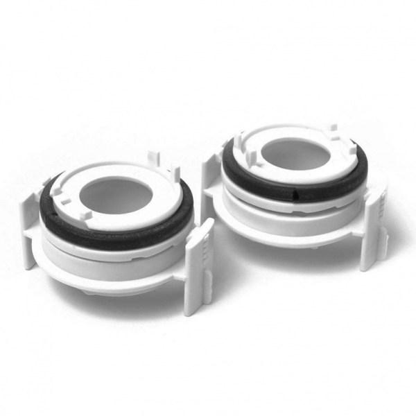 adaptoare bec LED si Xenon pentru BMW E46, E65, E90