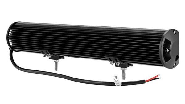 """LED Bar Auto 270W, leduri pe 3 randuri, 12V-24V, 18900 Lumeni, 20""""/50,8 cm, Combo Beam 12/60 Grade PREMIUM"""