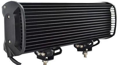 LED Bar Auto cu 2 faze (faza scurta/faza lunga) 252W/12V-24V, 21420 Lumeni, lungime 51 cm, Leduri CREE PREMIUM