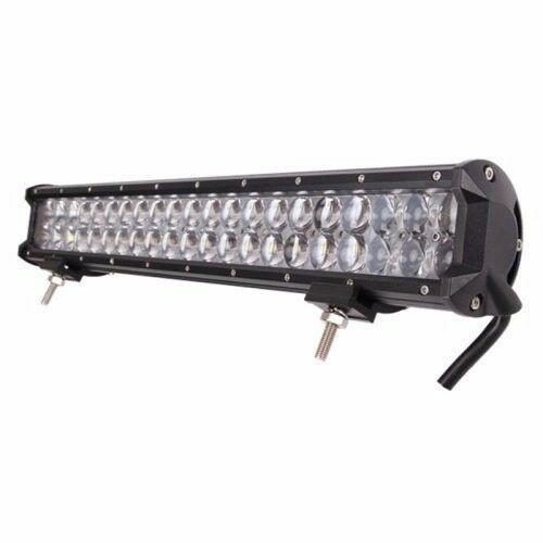 """LED Bar 4D Auto Offroad 234W/12V-24V, 19890 Lumeni, 36,5""""/91 cm, Combo Beam 12/60 Grade PREMIUM"""