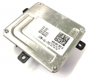 Modul Balast Calculator DRL 4G0907397D, 28297178, 401140244 HID