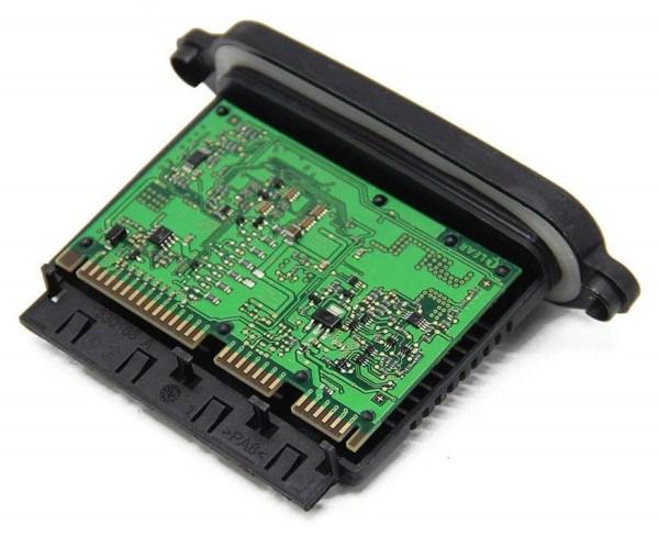 Unitate Control Modul LED Far BMW X3 F25 - 63117316214, 63117316185 HID