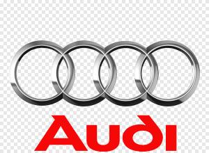 Sticle far Audi OEM