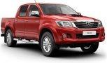Accesorii Toyota Hilux Vigo 2011 - 2015 OEM