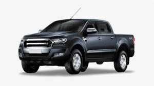 Accesorii Ford Ranger 2016+ OEM