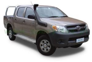 Accesorii Toyota Hilux 2005 - 2011 OEM