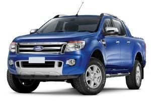 Accesorii Ford Ranger 2012 - 2015 OEM