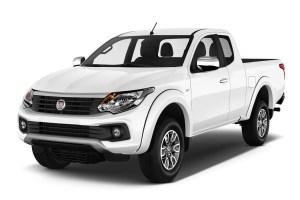 Accesorii Fiat Fullback 2016+ OEM