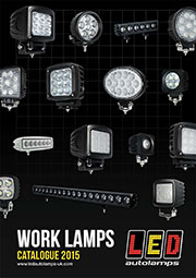 LED Lighting Harness System for Trucks & Trailers