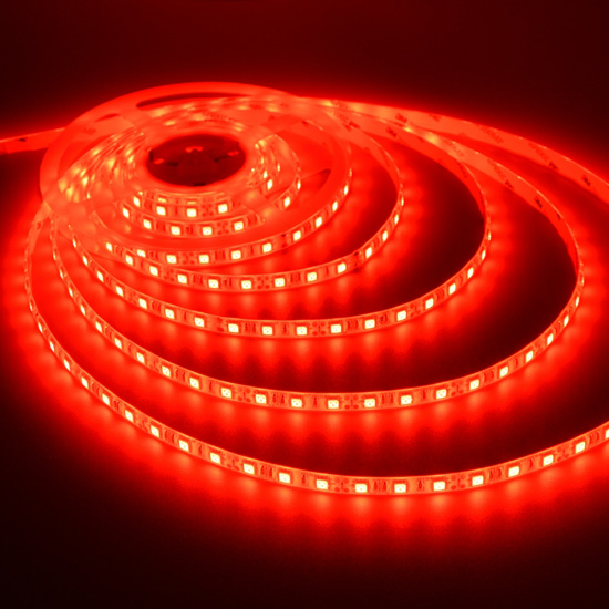 Red Led Lights