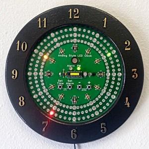 Keith's Clock