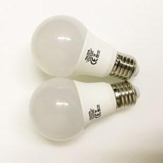 Lampada bulbo E27 12W