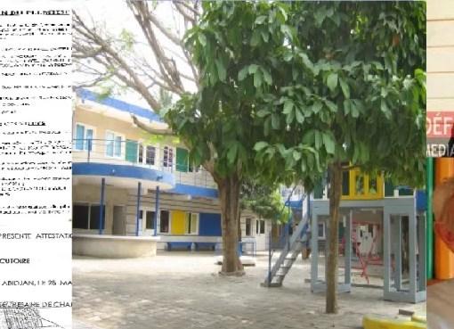 affaire Dalquier contre Koudou école Paul Lanvin ledebativoirien; net