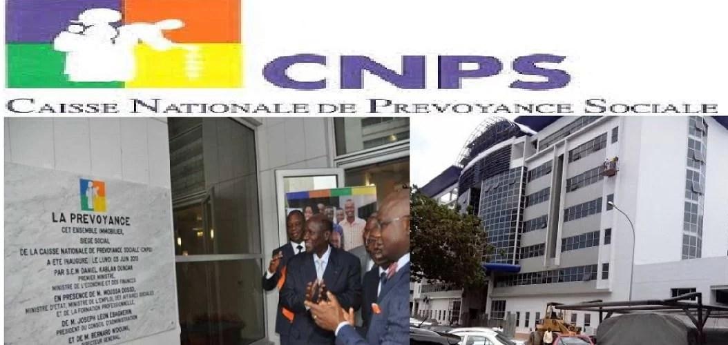 CNPS LEDEBATIVOIRIEN.NET
