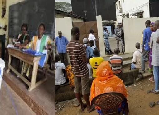 ELECTION EN COTE D'IVOIRE, LEDEBATIVOIRIEN
