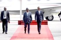 kagame et ado