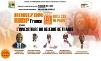 COTE D'IVOIRE : LE MOUVEMENT HORIZON RHDP A L'ASSAUT DE L'INTERNATIONAL