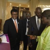 Dakar-pour un leadership Genre: Mariatou Koné sollicitée par l'UNFPA et la CEDEAO
