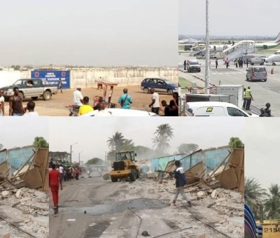 Abidjan-fou déguerpissement dans la commune de Port-Bouët: Quand les populations paient le prix d'une négligence de l'Etat