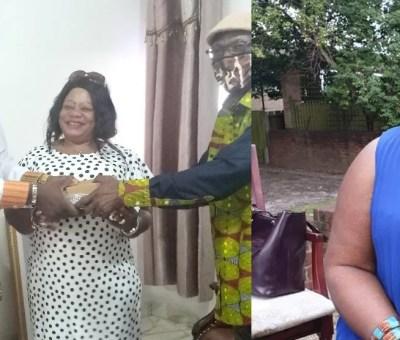 Urgent-zéro grossesse en milieu scolaire : les divas de Young Girls irié lou laurence LEDEBATIVOIRIEN.NET