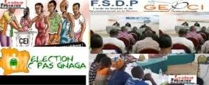 Médias et élections apaisées lledebativoirien.net