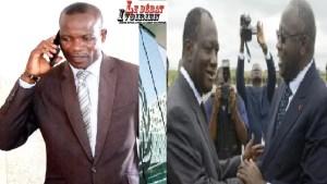 côte d'Ivoire: Le Mouvement Ivoirien Pour Le Droit à la Vie félicité le président Alassane Ouattara pour le retour de Laurent Gbagbo libre LEDEBATIVOIRIEN.NET