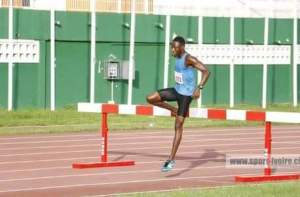 athlétisme-SOS pour le jeune champion burkinabé Pierre Bonkougou  LEDEBATIVOIRIEN.NET