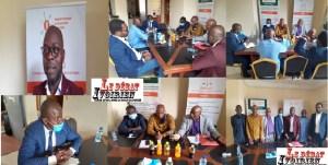 """Côte d'Ivoire-média: """"Aucun manquement"""" visant la presse en ligne en avril (Rapport Omenci) ledebativoirien.net"""
