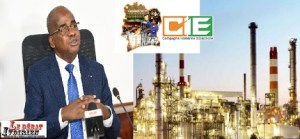 Fourniture d'électricité en Côte d'Ivoire: ce que la CIE a fait  en 8 semaines: « de 15% à moins de 1% pour les ménages touchés depuis le 19 juin», KOUASSI Mathias, DGA-Distribution et de la Commercialisation ledebativoirien.net