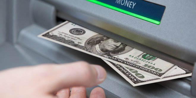 ATM source Flickr from Tax Credits