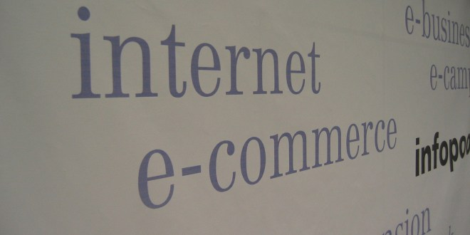 Internet ecommerce source Flickr from Rakeman