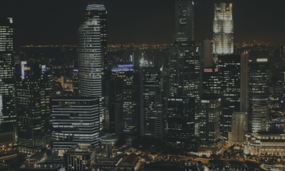 City and lights