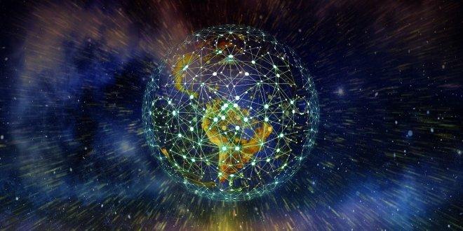 réseau terre