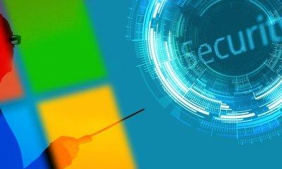 Microsoft Sécurité