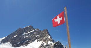 La Trust Valley 🇨🇭️ est lancée et des universités suisses piratées #veille (11 oct 2020)