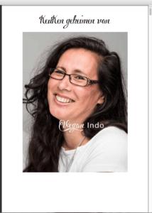 Indisch Vegan kookboek keukengeheimen