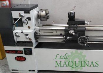 Torno Imor 420 de 1500 mm (4)