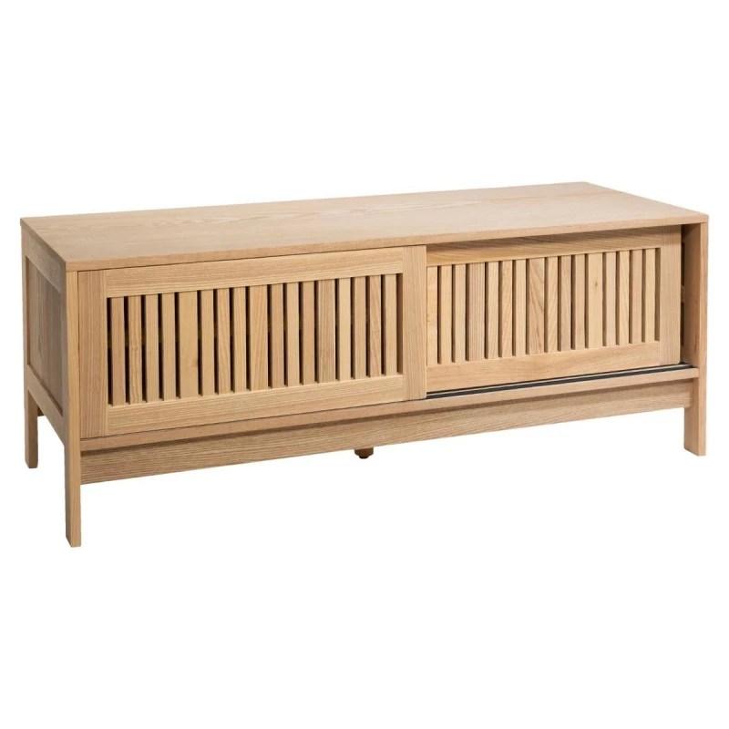 meuble tv osani en bois atmosphera