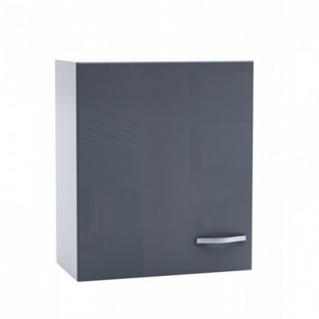 meuble haut cuisine epice 1 porte 60 cm