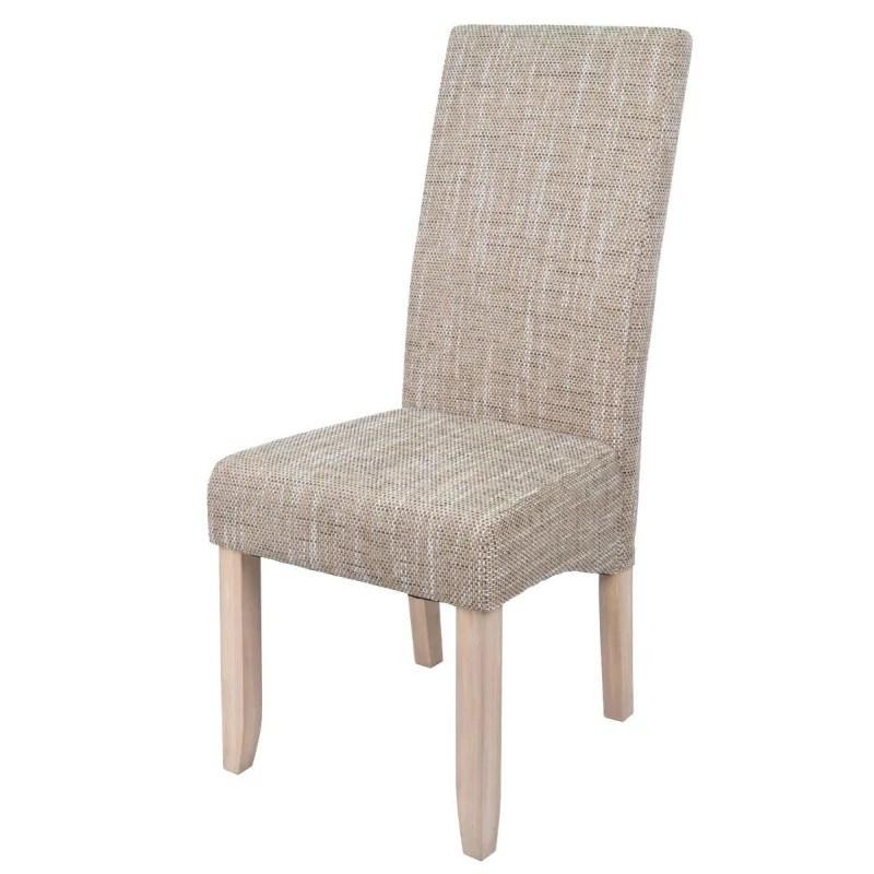 chaise tissus souris