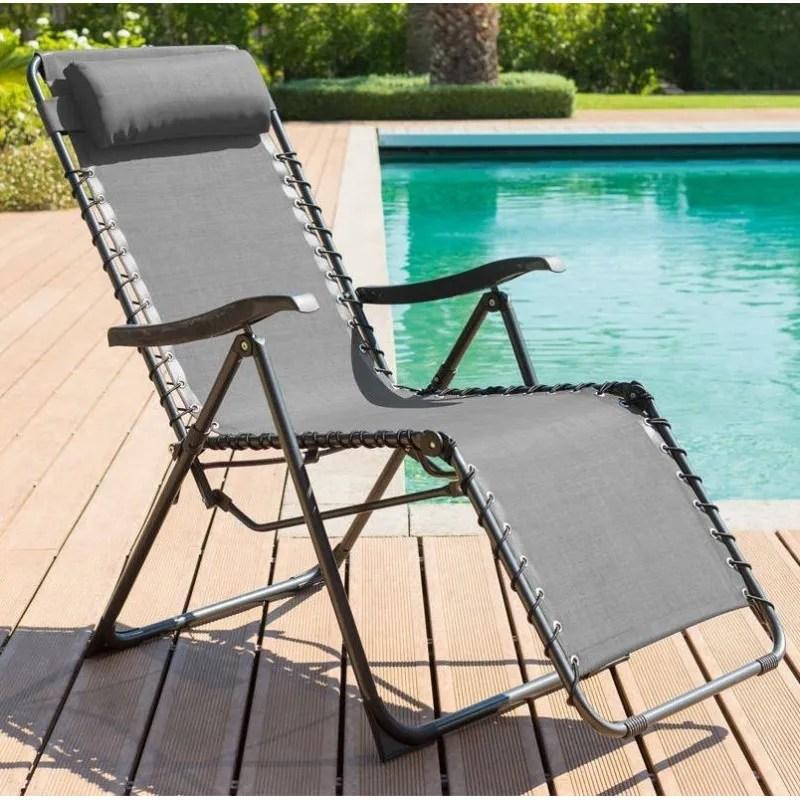 transat hesperide pas cher fauteuils