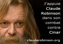 Opération Claude Robinson
