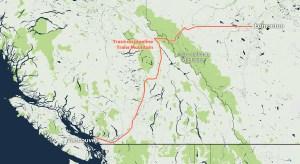 Ottawa maintient son appui au pipeline Trans Mountain